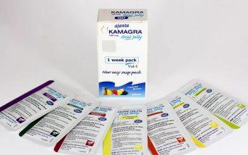 Online Kamagra